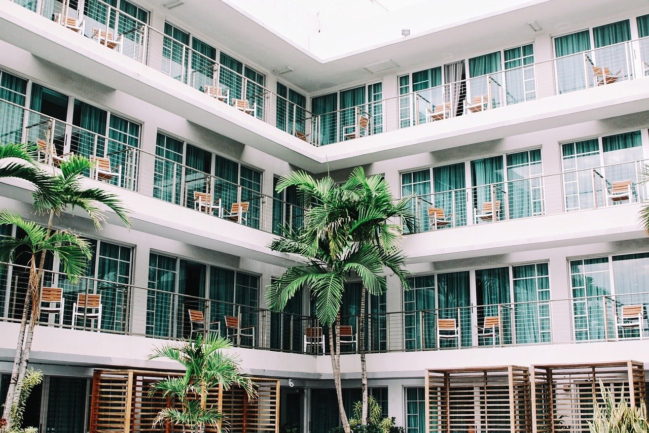 airnews - hotel